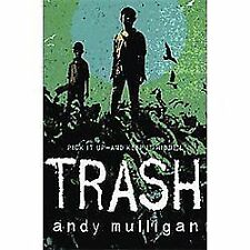 Trash by Andy Mulligan (2011, Paperback)