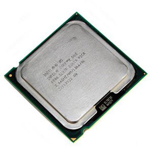 INTEL Core 2 Duo E6700 2.66GHz/4Mb/1066FSB Processore CPU DESKTOP socket 775 P56