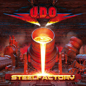 U-D-O-Steelfactory-Digipak-CD-884860226721