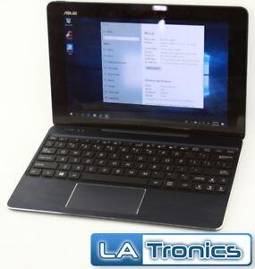Asus-Transformer-Book-T100CHI-10-1-034-Tablet-Dock-Intel-Atom-2GB-32GB-Windows-10