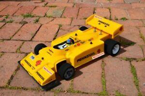 S0790-Carrozzeria-Body-RC-SCALA-1-8-VINTAGE-Formula-Indy-ChaparallL-295mm