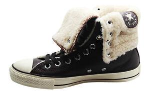Converse Chuck Taylor All Star risvolto da donna Sneaker alte 540398c d52