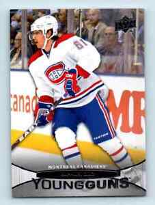 2011-12-Upper-Deck-Young-Guns-Raphael-Diaz-RC-221