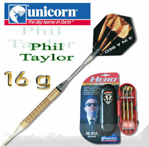 3071-UNICORN-Softdarts-034-PHIL-TAYLOR-GOLDEN-HERO-034-16g