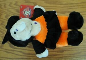 PLUSH-PUPPIES-Witch-Dog-Stuffie-It-squeaks