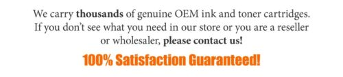 New Genuine Q7553A HP OEM Toner Cartridge PG
