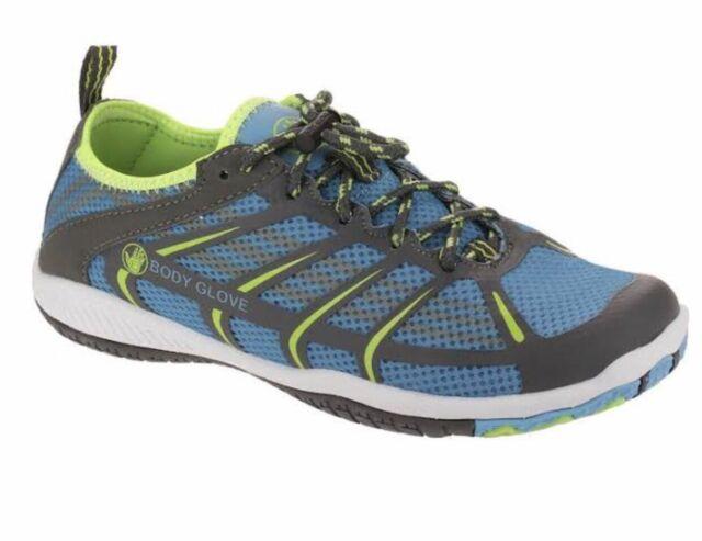 Body Glove Dynamo Rapid Multi-sport Water Shoes Black/basis Blue Women's  Size 10 for sale online | eBay