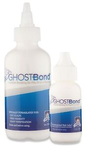Ghost-Bond-white-glue-adhesive-1-3-oz-lace-wigs-toupee-hairpiece-full-head-bond