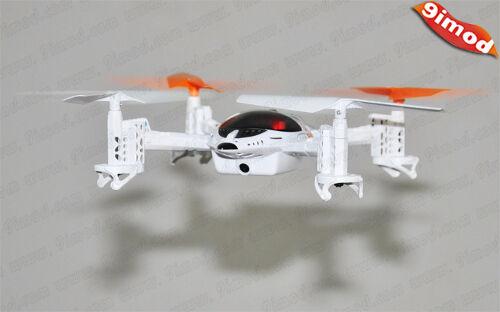 Quadricottero Radiocouomodato Walkera Qr W100S BNF FPV Drone Ipad Iphone Devo