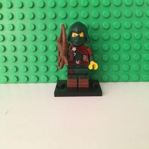 Genuine LEGO Minifigures de série 16 choisissez celui que vous avez besoin