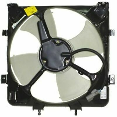 For 1992-1998 Civic 1993-1997 Civic Del Sol A//C Condenser Fan Motor New