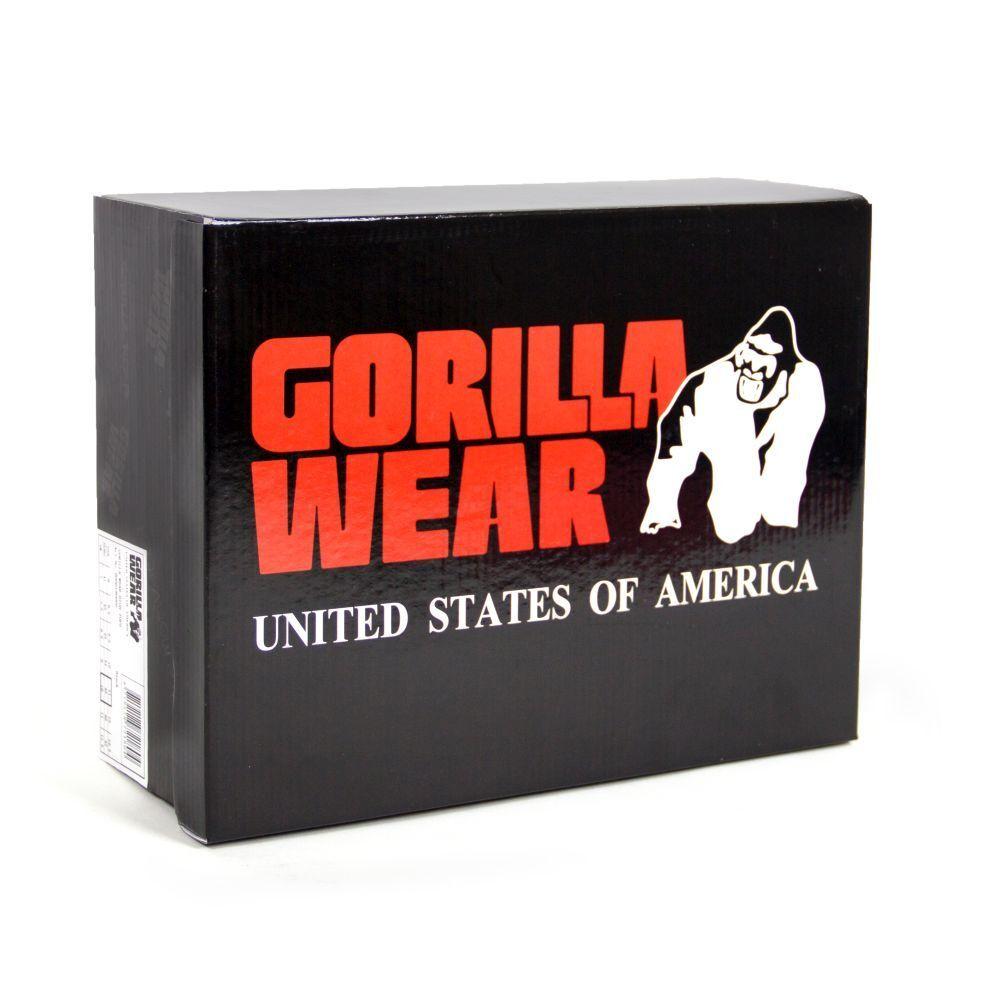 Gorilla Wear Wear Wear High Tops rot (damen) 001135