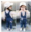 26-style-Kids-Baby-Boys-Girls-Overalls-Denim-Pants-Cartoon-Jeans-Casual-Jumpers thumbnail 57