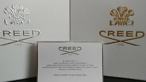 Creed-White-Amber-Sample-Unisex-Royal-Collection-FREE-DELIVERY