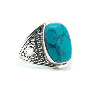 Ring-925-sterling-zilver-turquoise-blauwgroene-steen