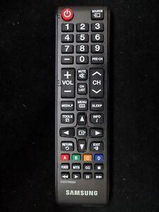 UN55EH6001F USED Genuine SAMSUNG AA59-00666A TV Remote Control UN46ES6003F