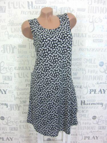 Sommerkleid Hängerchen Strand Kleid Tunika Print IBIZA 38 40 42 Blau E539