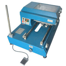 Dek 247 Semi Automatic Silk Screen Printer Withfoot Control