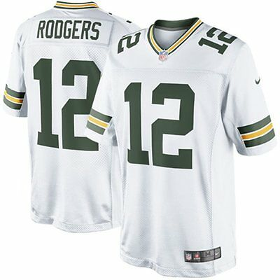 Jersey Green Bay Packers Aaron Rodgers