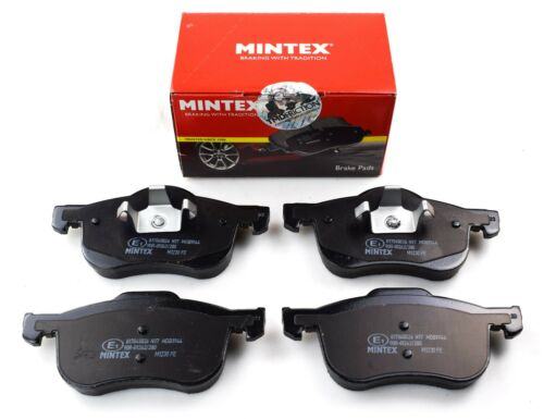 MINTEX FRONT BRAKE PAD SET FOR VOLVO S60 S80 V70 XC70 MDB1944 FAST DISPATCH