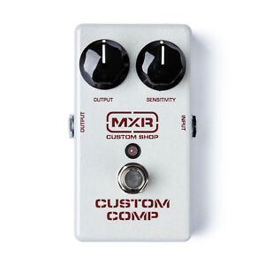 Mxr-CSP202-Pedale-Effetti-Custom-Comp-Nuovo