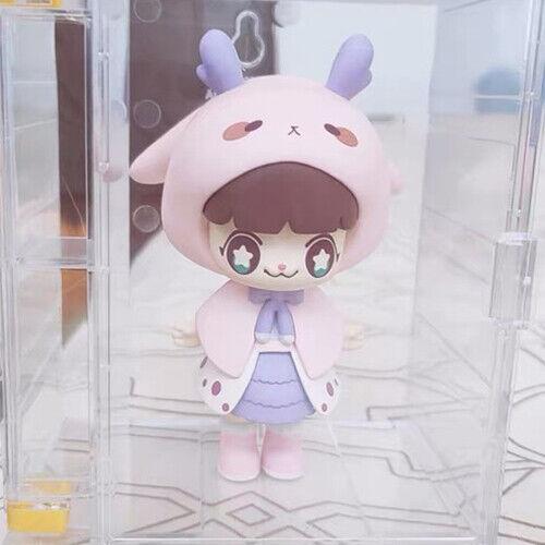 52TOYS x KIMMY/&MIKI Animal Series Kimmy Deer Mini Figure Designer Art Toy New