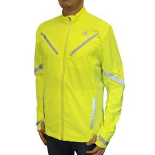 adidas Sequentials adiViz Beam Jacket Size XS Electrici RRP £90 BNWT