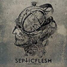 SEPTICFLESH - ESOPTRON (RE-RELEASE DIGIPACK)  CD  HARD & HEAVY / METAL  NEU