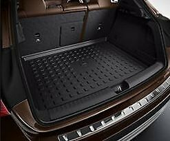 Genuine Mercedes Benz S204 C-Class Estate Shallow Boot Tub Liner P//N A2048140341