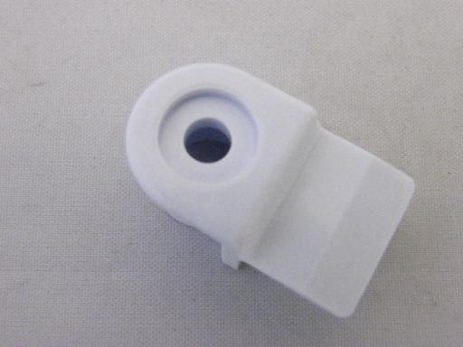 Fits HOTPOINT Washing Machine DOOR GLASS RETAINER C00095635
