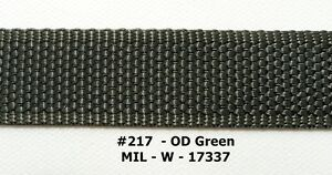 Buy Nylon Webbing
