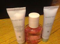 Mary Kay Travel Size Skin Refreshing Set