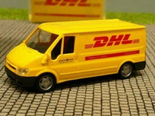 1//87 Rietze Ford Transit DHL precio especial