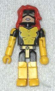 Marvel Minimates X-Men First Class Movie Jean Grey