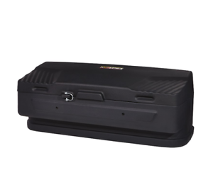 KOLPIN-Navegante-Maleta-trasero-Quad-Box-KYMCO-MXU-400-450-500-550-700-Top-Case