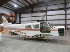 Piper Cherokee Six PA-32-300 FlightCheck Checklist