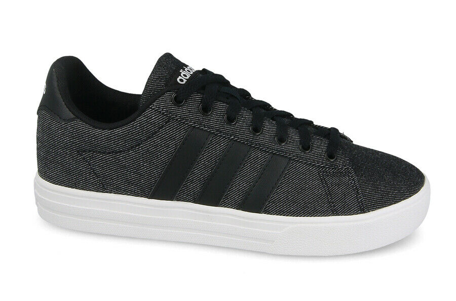 MEN'S SHOES SNEAKERS ADIDAS DAILY 2.0 [DB0284]
