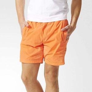 Beach Adidas X Originals Holiday Shorts Alltimers Men's Orange F60qHF