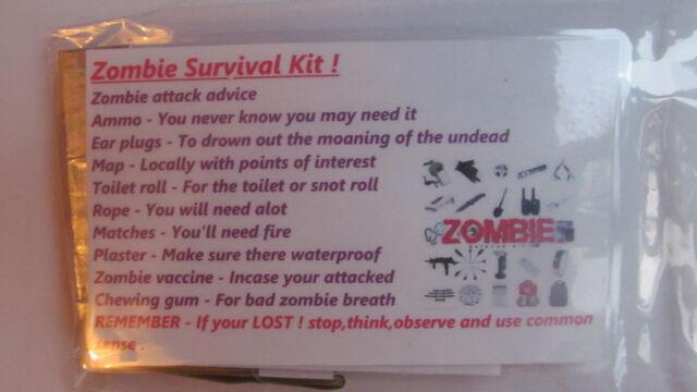 Survival kits all in one listing keepsake gifts/handmade gifts/wedding/birthdays