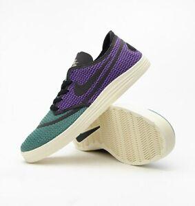 f029b45ad182 Nike Men s SB Lunar OneShot R R Skateboarding   Athletic Sneakers ...