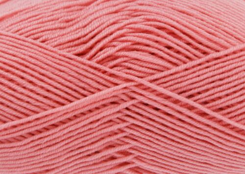 100g Anti-Pilling CHERISHED DK Knitting Yarn by King Cole Many Colours