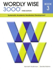 Wordly-Wise-3000-Book-3-Third-Edition-Student-3rd-Grade-Vocabulary