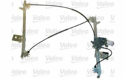 VALEO Fensterheber vorne Rechts Elektrisch für PEUGEOT 206 850777 Mister Auto