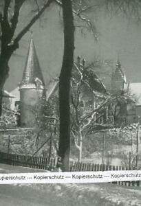 Weißenhorn - Am westlichen Graben - um 1930        W 6-2
