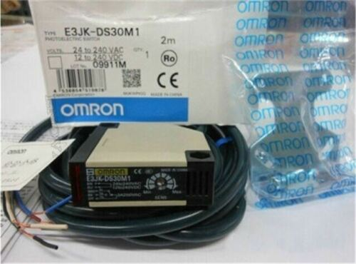 Neue 1 Stücke Lichtschranke Omron E3JK-DS30M1 Plc Modul mi