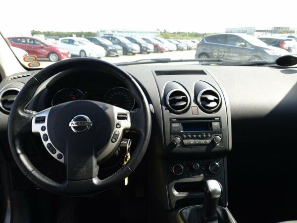 Nissan Qashqai 1,6 Acenta billede 7