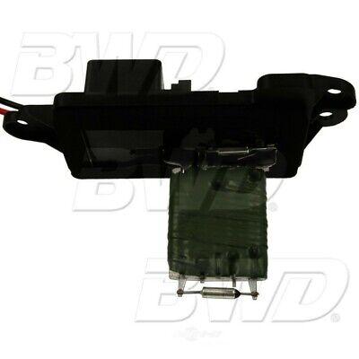 BWD Automotive RU1264 Blower Motor Resistor
