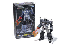 Takara Tomy Transformers Masterpiece MP-10K Optimus Prime Bape Black Camo ver.