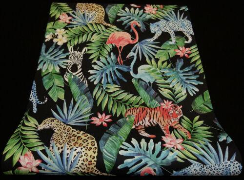 "42500-20-519 moderne Vliestapete /""Collage/"" Tropical Dschungel"