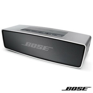Bose-SoundLink-Mini-Bluetooth-Speaker-Wireless-Bluetooth-Mobile-Speaker-BNIB